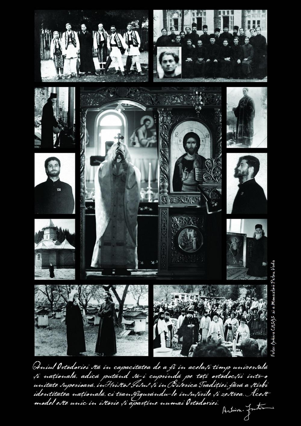 Calendar 2017 Parintele Justin Parvu Ro - Foto Cristina Nichitus Roncea si Manastirea Petru Voda 02